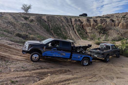 Camper Towing-in-Mesa-Arizona