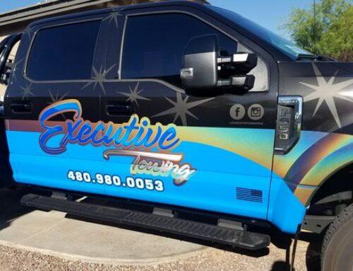 Car Towing in Queen Creek Arizona