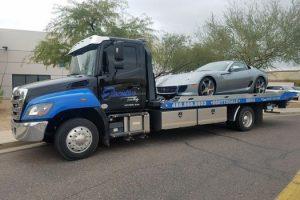 Car Towing in Queen Valley Arizona