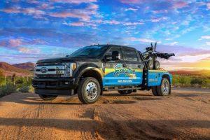 Fuel Delivery in Apache Junction Arizona