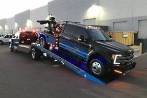 Heavy Duty Towing in Chandler Arizona