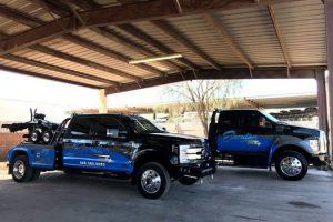 Heavy Duty Towing in Tempe Arizona
