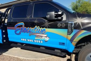 Sports Car Towing in Mesa Arizona