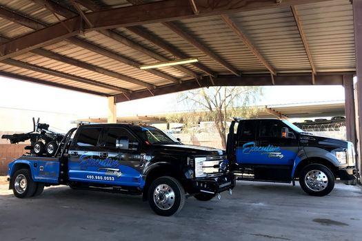 Sports Car Towing-in-Mesa-Arizona
