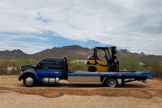 Towing-in-Gilbert-Arizona