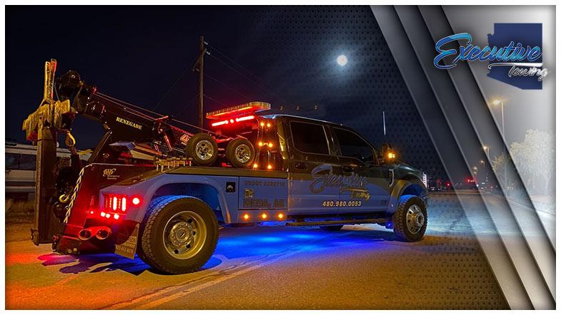 Towing Service Mesa AZ